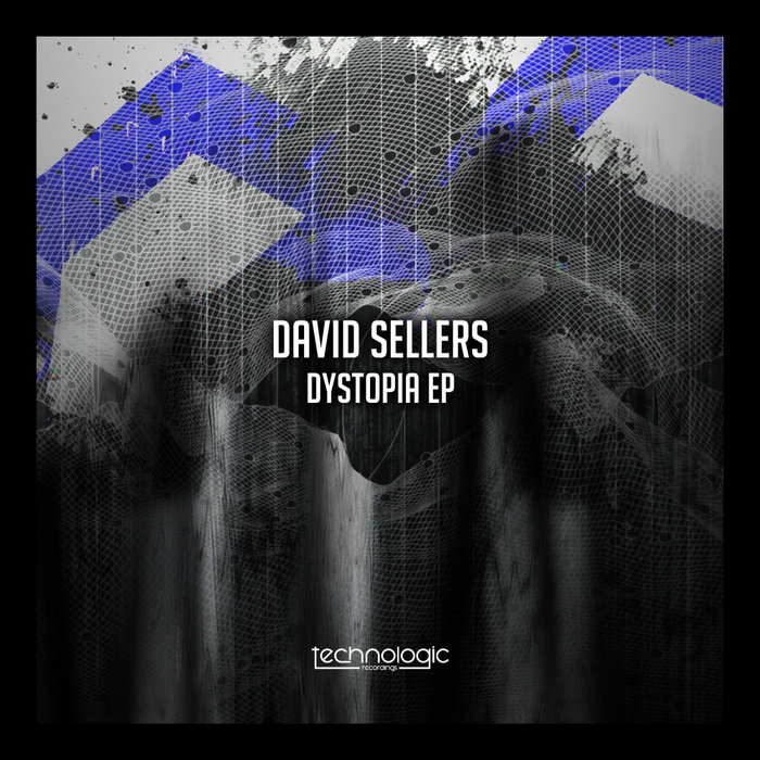 DAVID SELLERS - Dystopia