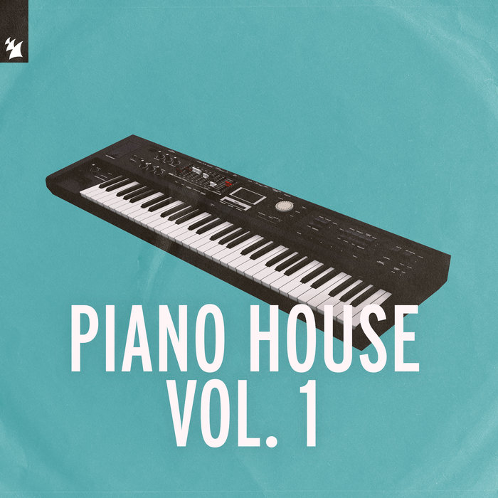 VARIOUS - Armada Music - Piano House Vol  1