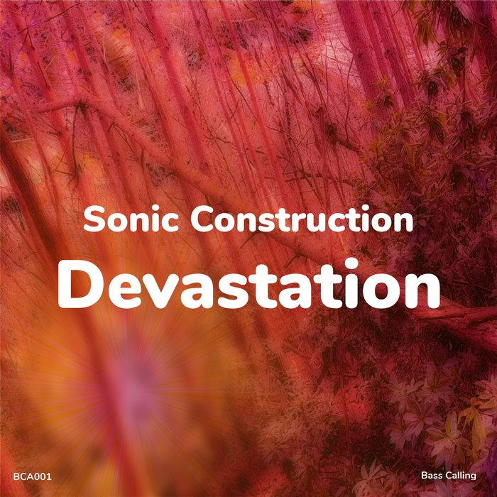 SONIC CONSTRUCTION - Devastation
