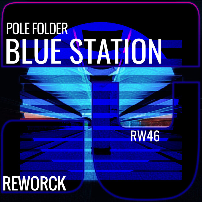 POLE FOLDER - Blue Station (Original Mix)