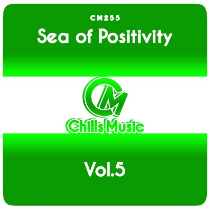 VARIOUS - Sea Of Positivity Vol 5