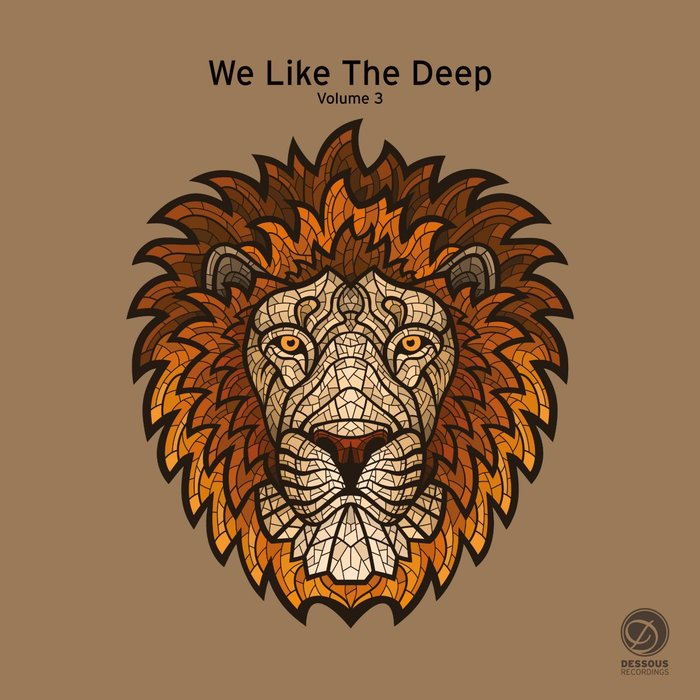 VARIOUS - We Like The Deep Vol 3