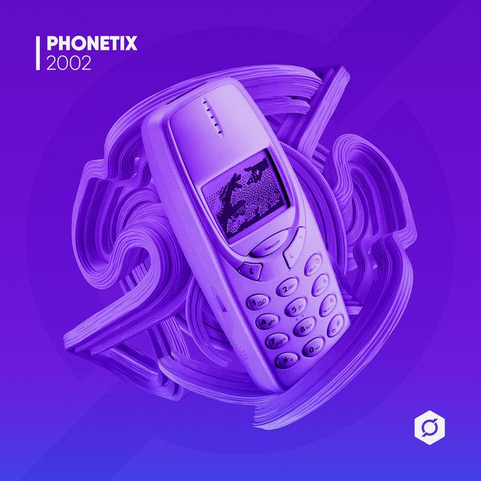 PHONETIX - 2002