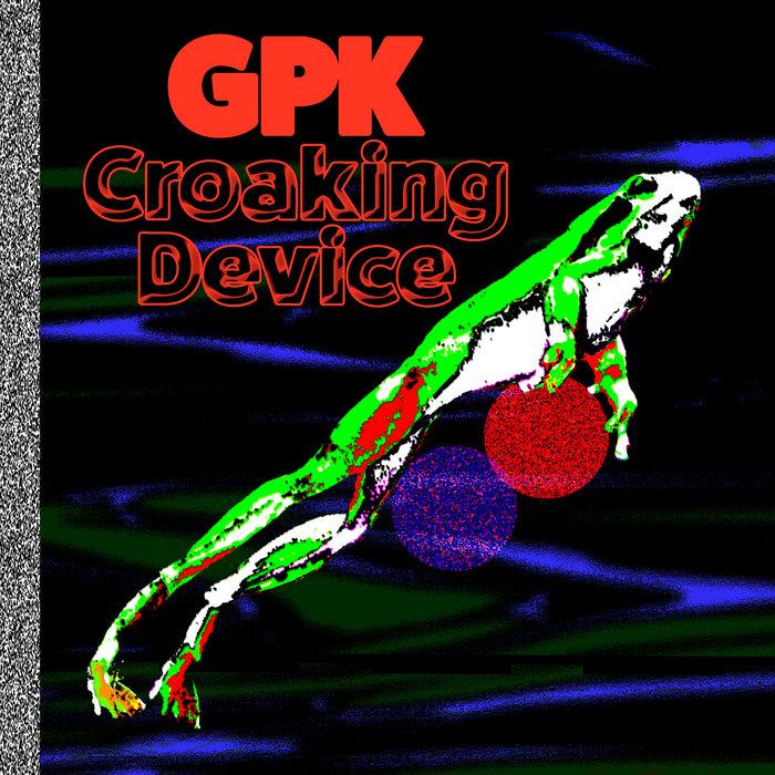 GPK - Croaking Device
