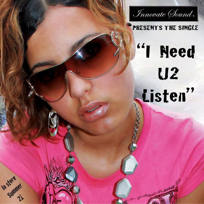 G4 LIFE - I Need U2 Listen