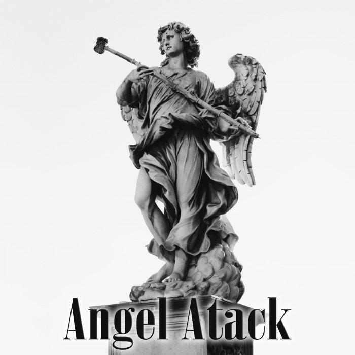 HAYAI - Angel Atack