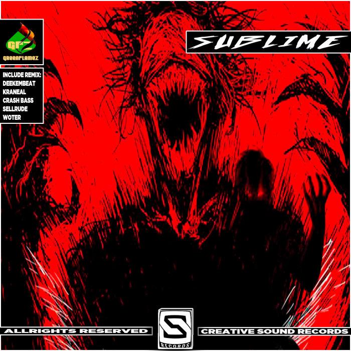 Download Greenflamez - Sublime (Remixes) mp3