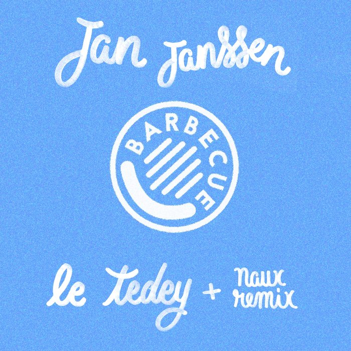JAN JANSSEN - Le Tedey