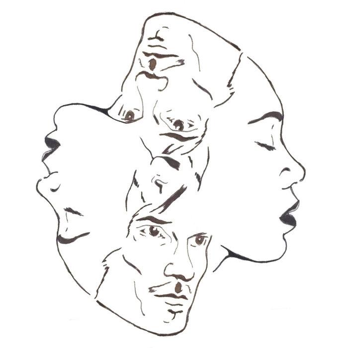 LAGARDERE FEAT MAREVA - Beloved Shadows