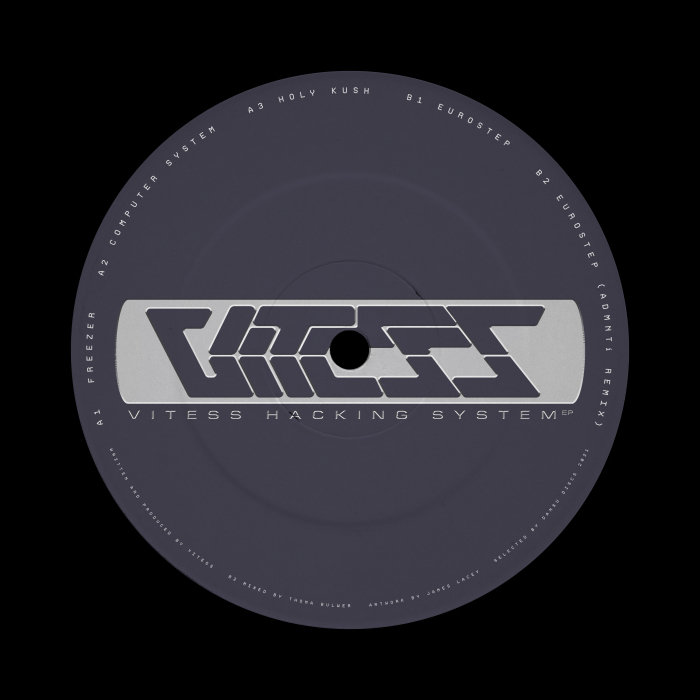 VITESS - Hacking System EP