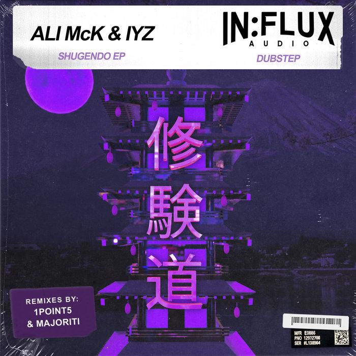 Download Ali McK - Shugendo EP (INFLUX066) mp3