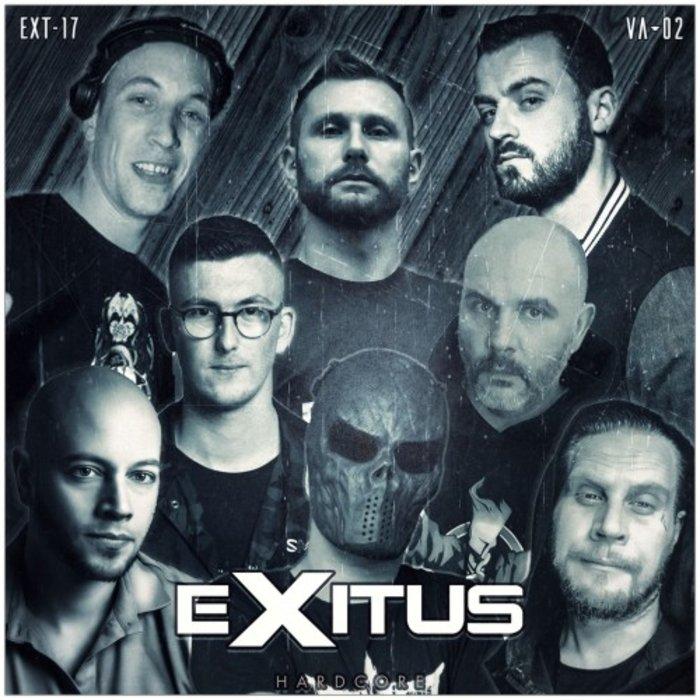 VARIOUS - Exitus Hardcore Vol 2