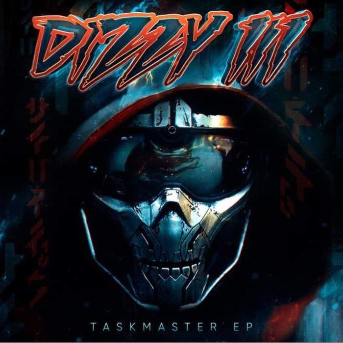 Download Dizzy III - Taskmaster EP (BASS062) mp3