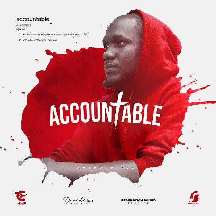 BRANDON BEST - Accountable