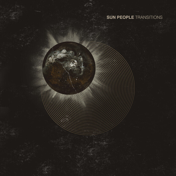 SUN PEOPLE - Transitions (Explicit)