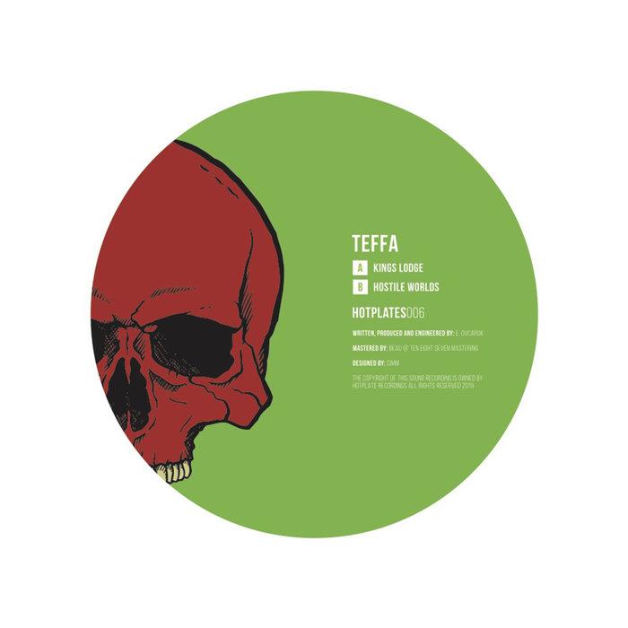 Download Teffa - Kings Lodge / Hostile Worlds mp3
