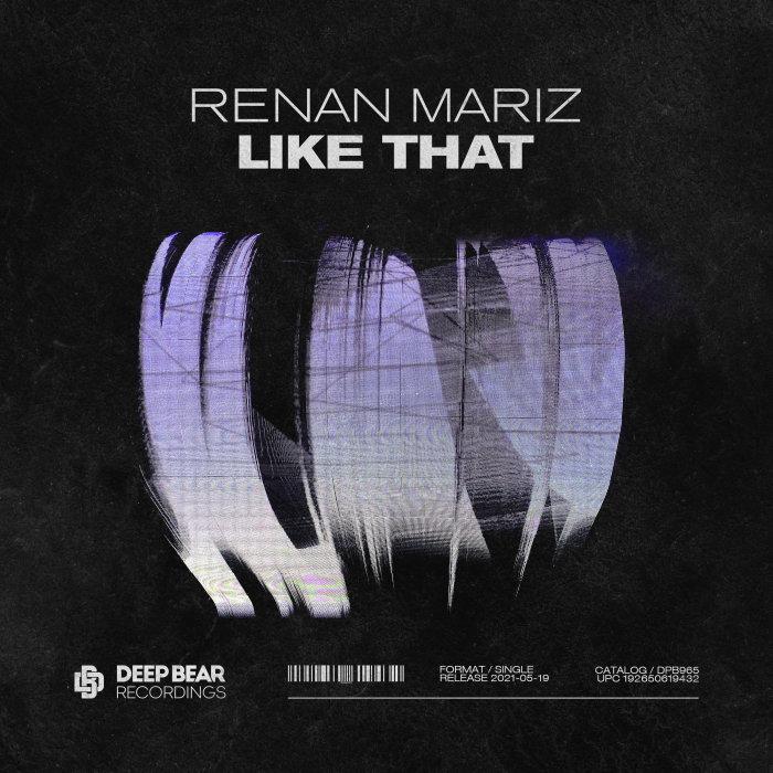 RENAN MARIZ - Like That