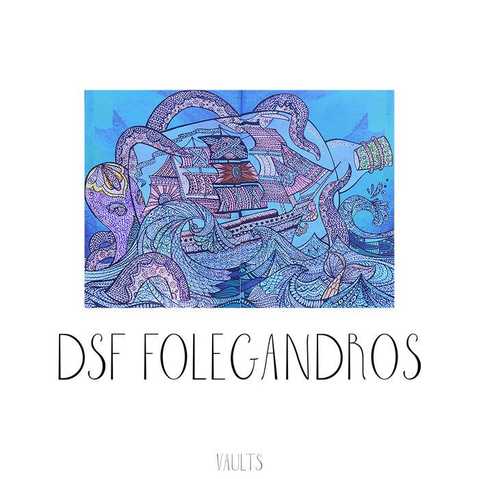 DSF - Folegandros