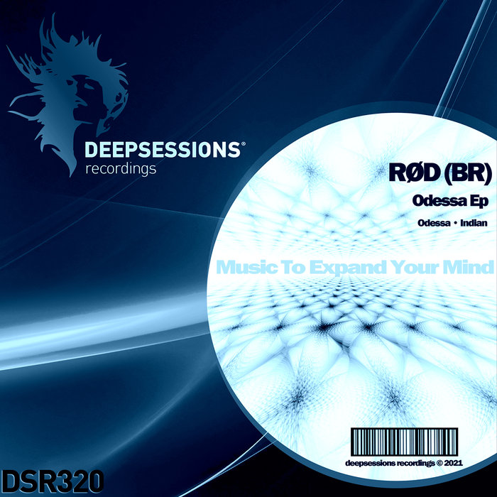 ROD (BR) - Odessa EP