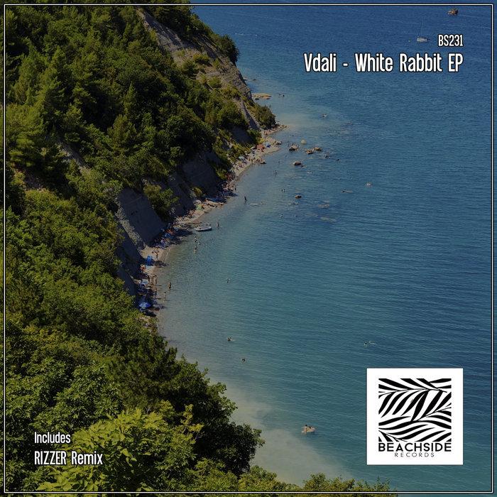 VDALI - White Rabbit EP