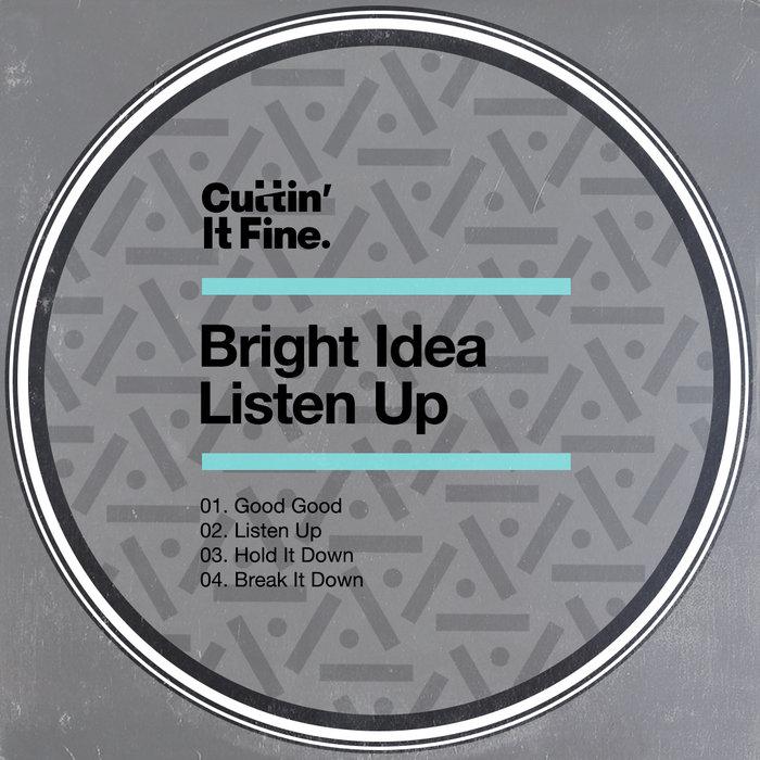 Download Bright Idea - Listen Up mp3