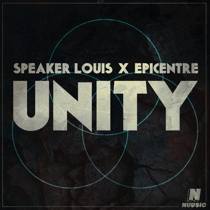 SPEAKER LOUIS/EPICENTRE - Unity