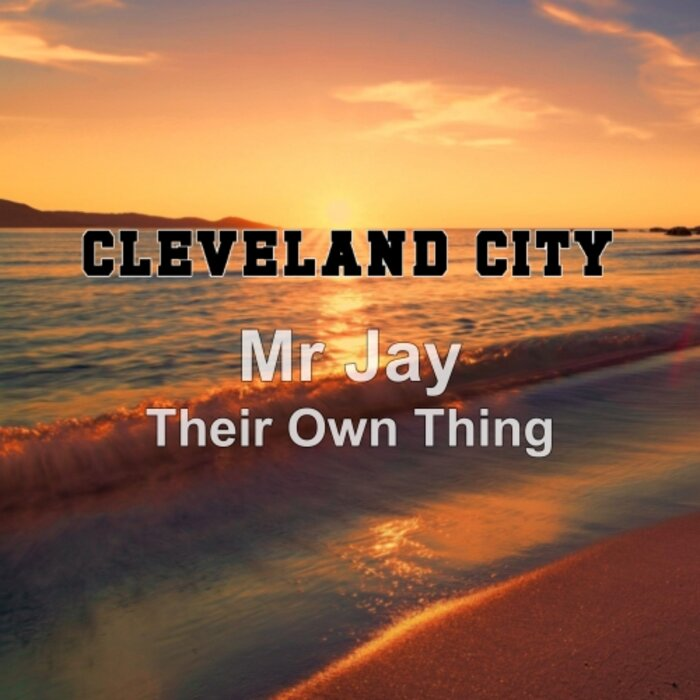 MR JAY - Their Own Thing