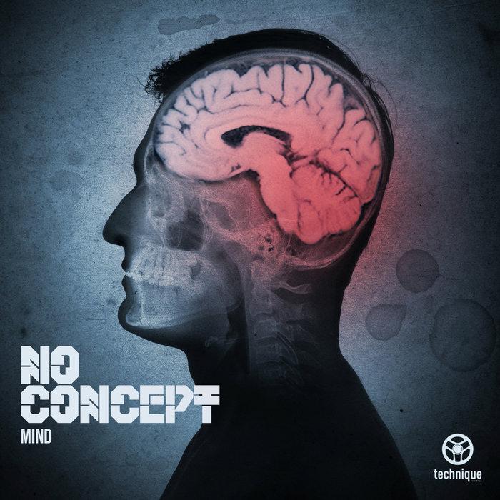 NO CONCEPT - Mind