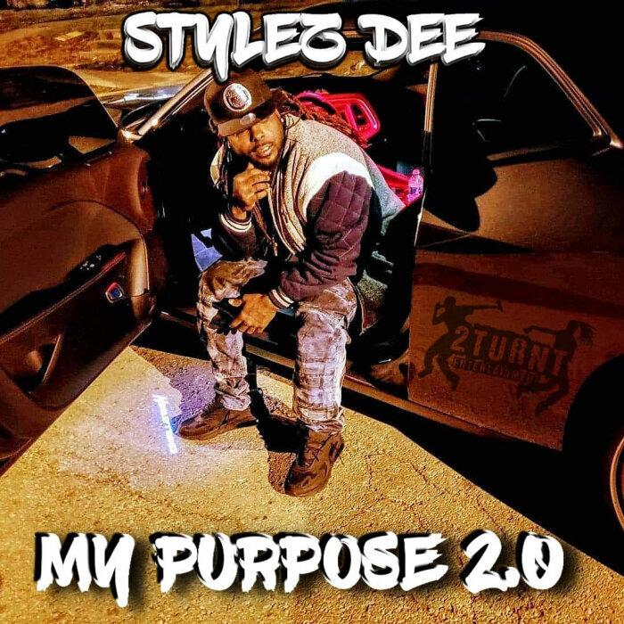 STYLEZ DEE FEAT ZAE LYRICS - My Purpose 2.0