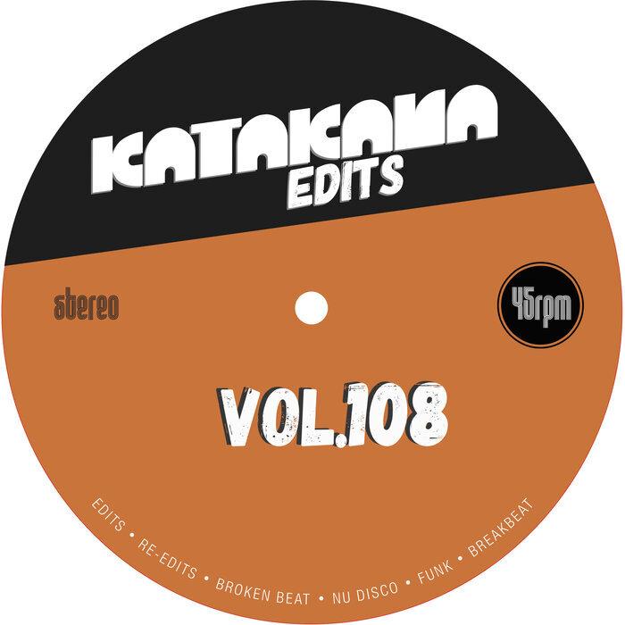 FRAY BENTOS - Katakana Edits Vol 108