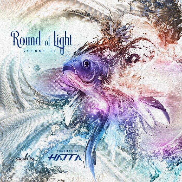 HATTA/VARIOUS - Round Of Light