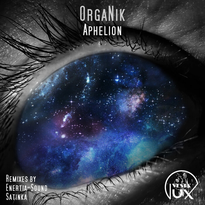OrgaNik - Aphelion