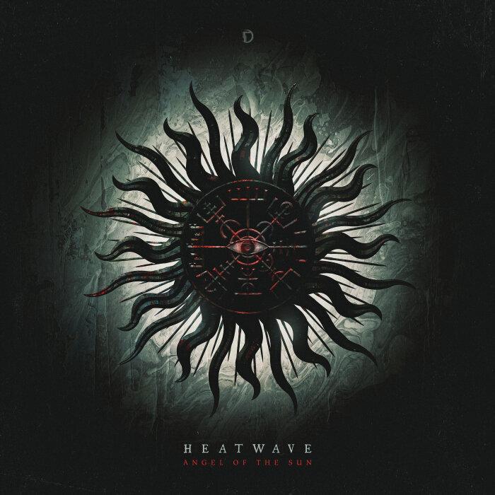 Heatwave - Angel Of The Sun EP [OA238]