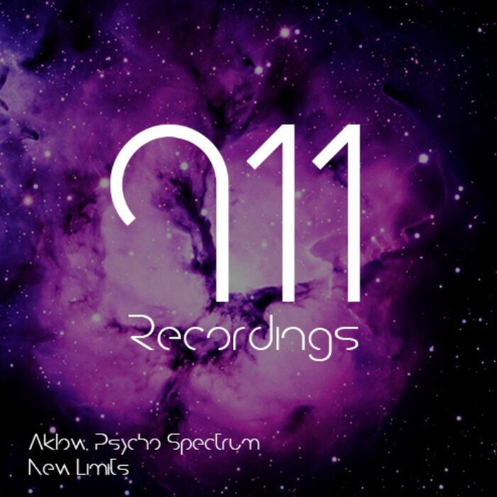 AKLOW/PSYCHO SPECTRUM - New Limits (Original Mix)