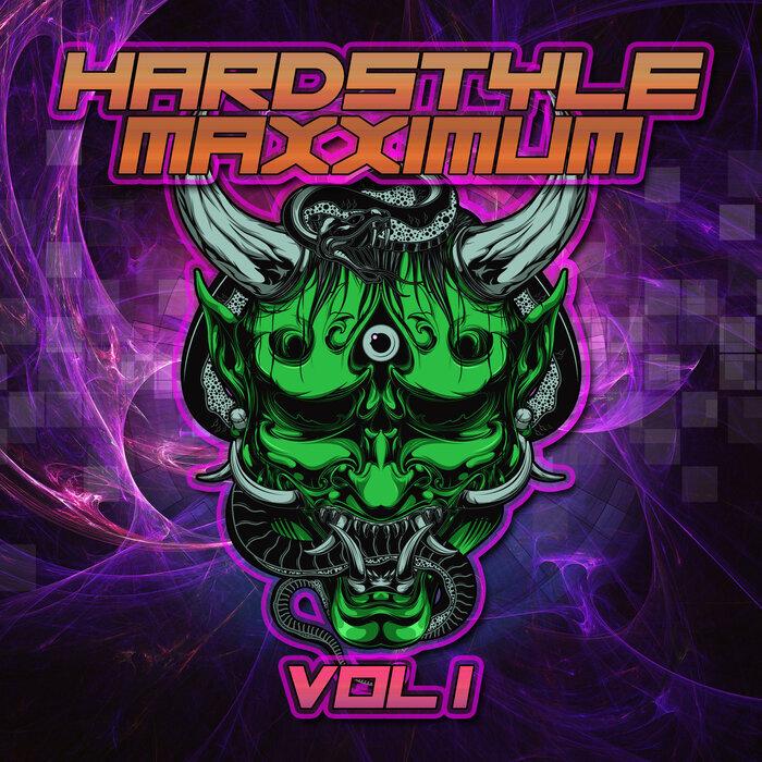 VARIOUS - Hardstyle Maxximum Vol 1