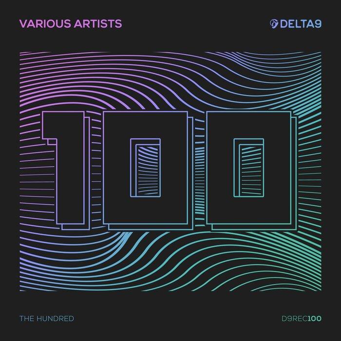 Download VA - The Hundred mp3