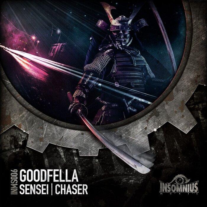 GOODFELLA - Sensei