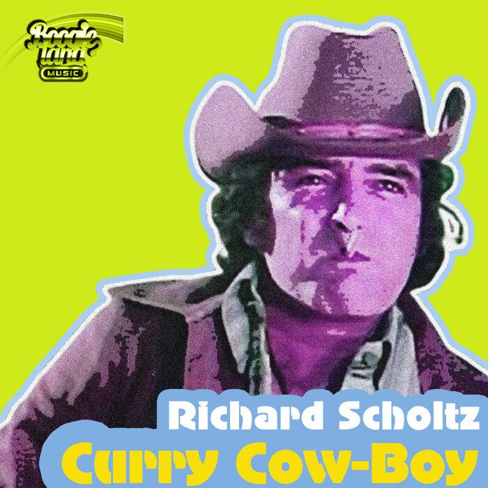 RICHARD SCHOLTZ - Curry Cow-Boy