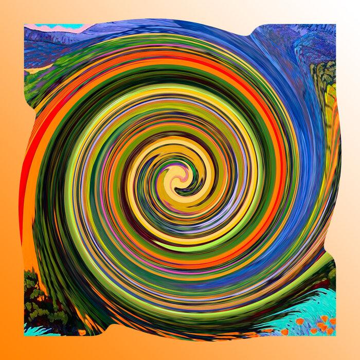 ANTON ISHUTIN - Time (Original Mix)