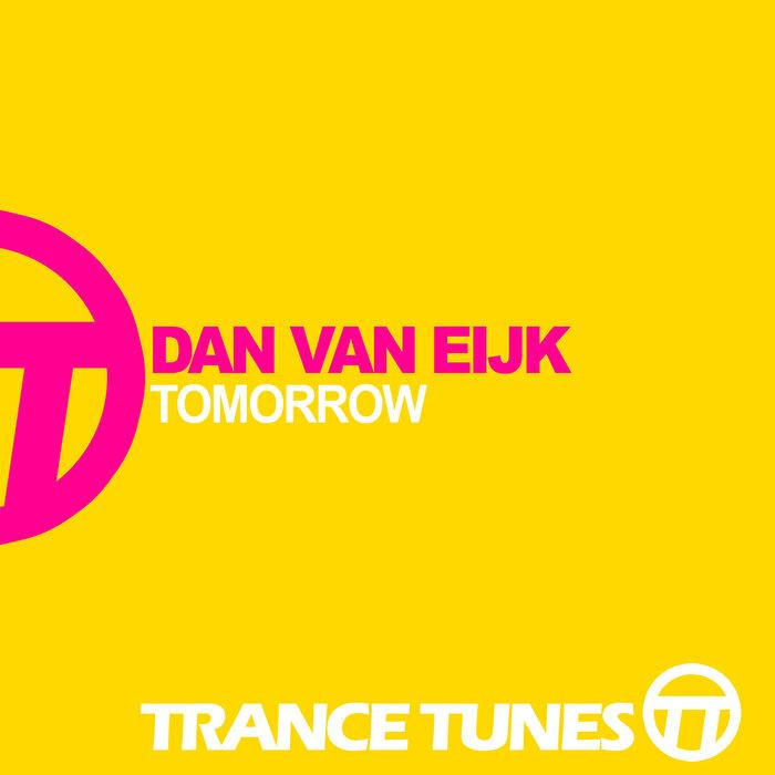 DAN VAN EIJK - Tomorrow