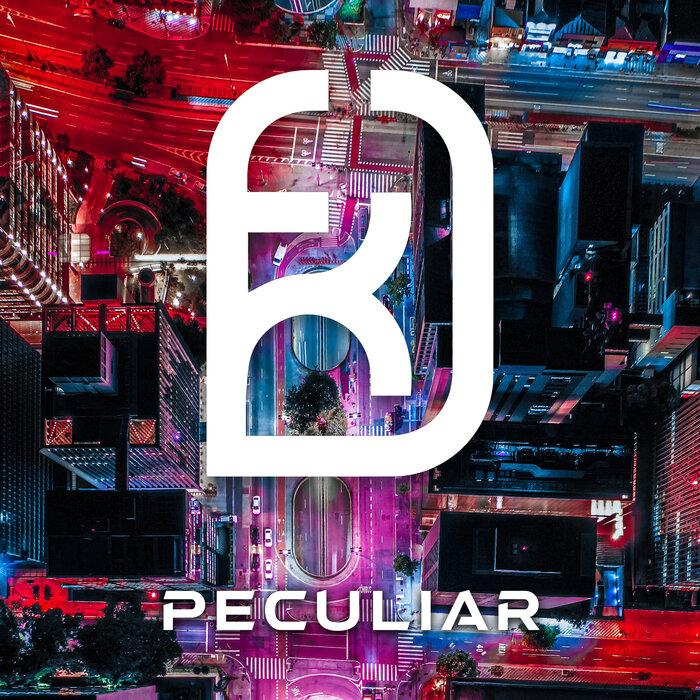 FABIAN KRUG - Peculiar (Radio Edit)