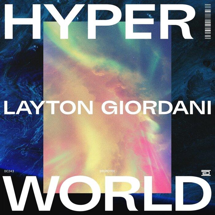 LAYTON GIORDANI - Hyper World