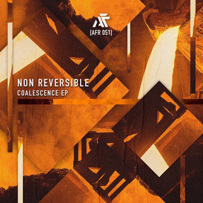 NON REVERSIBLE - Coalescence EP