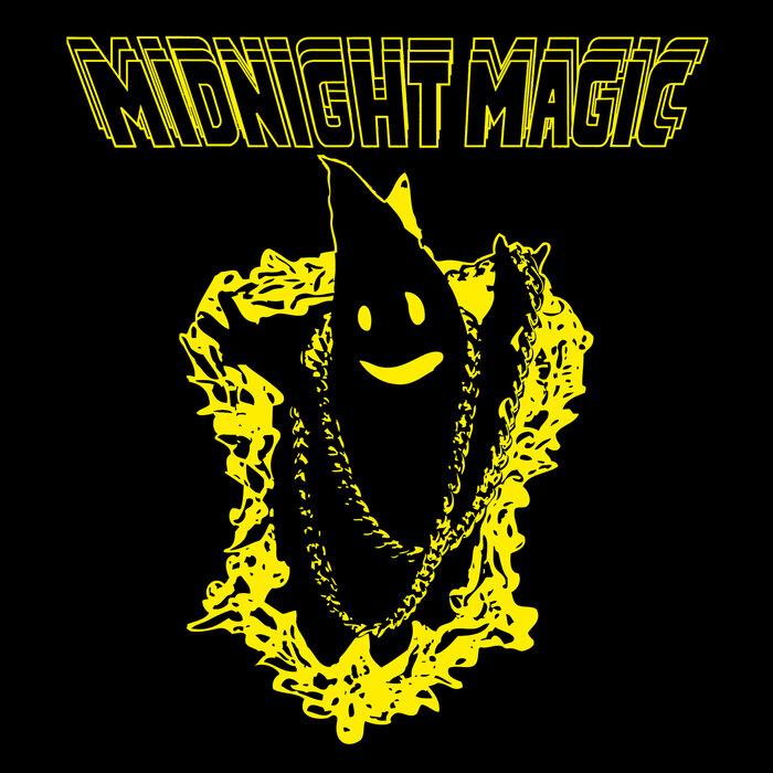 MIDNIGHT MAGIC - Beam Me Up (Krystal Klear Remix)
