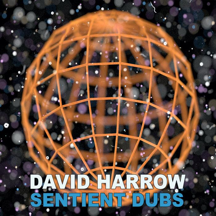 DAVID HARROW - Sentient Dubs