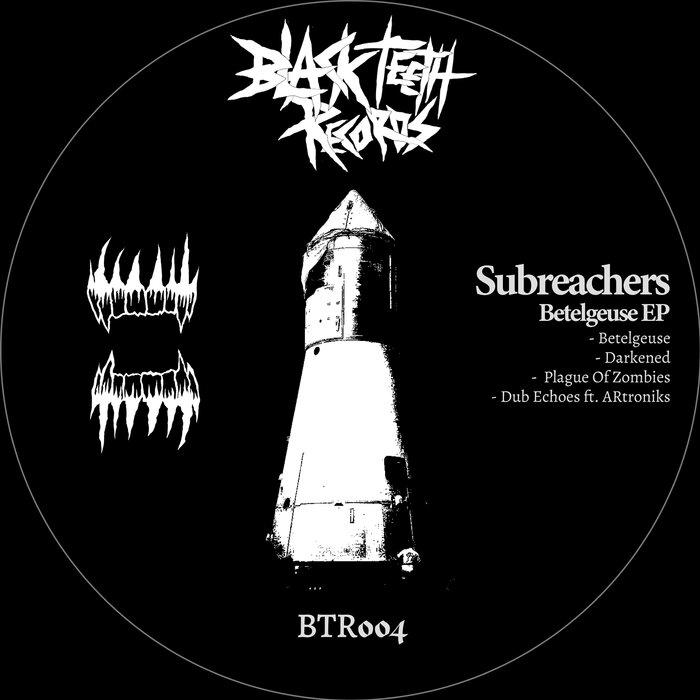 Download Subreachers - Betelgeuse EP mp3
