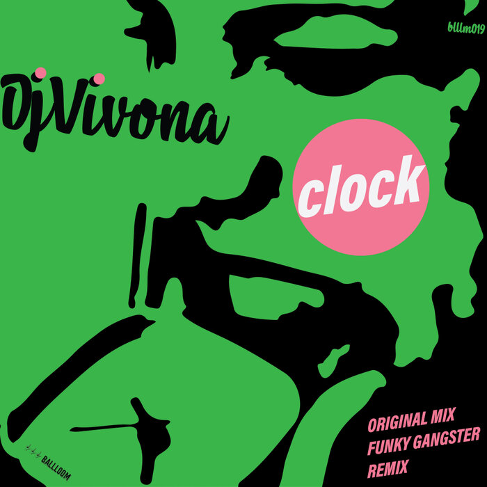 DJ VIVONA - Clock