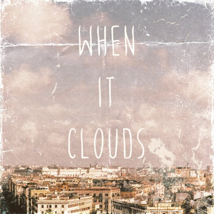 PSYNACEPINE - When It Clouds
