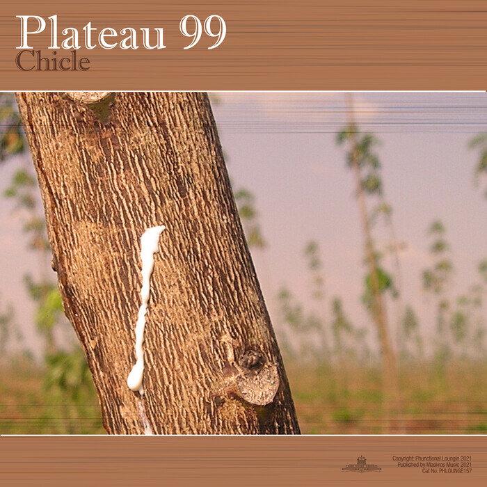 PLATEAU 99 - Chicle