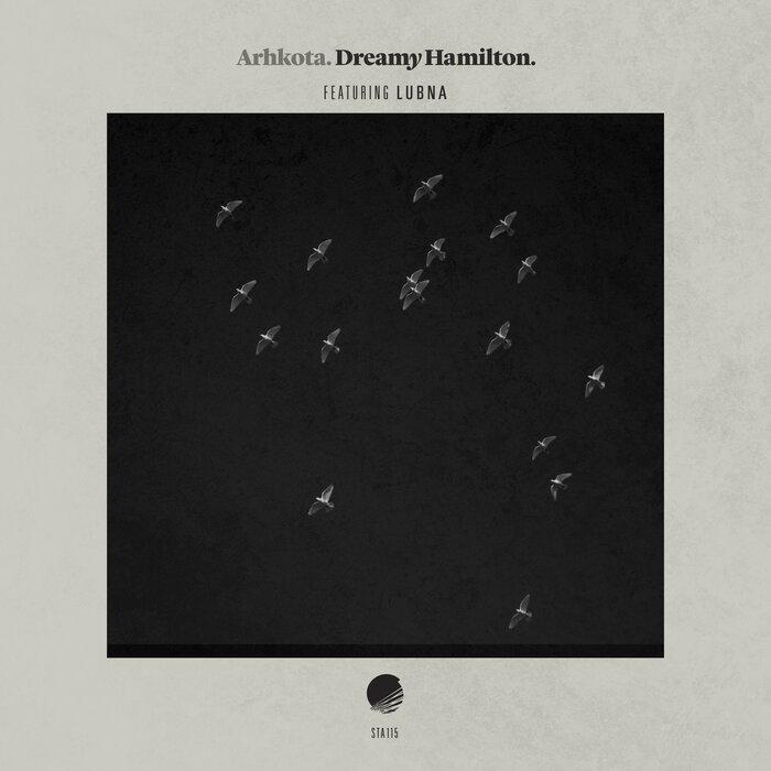 ARHKOTA feat LUBNA - Dreamy Hamilton